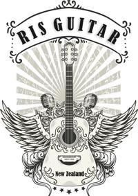 Ris Guitar